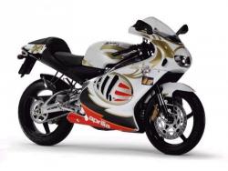 Aprilia RS / TUONO 125 1996 - 2005 2T