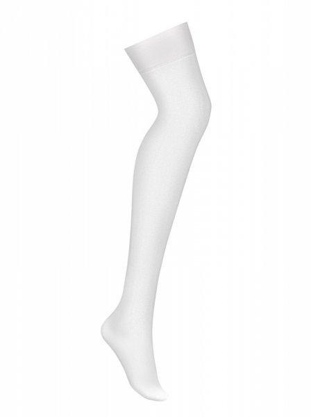 S800 pończochy białe  S/M