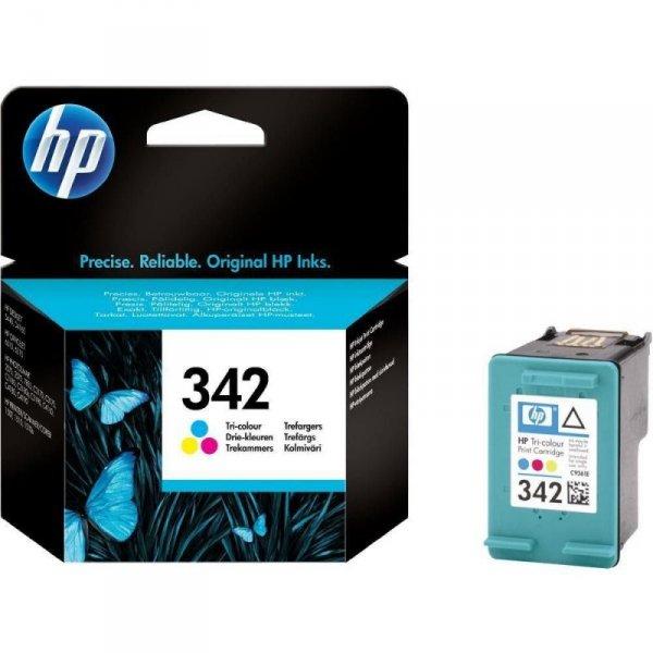 HP Tusz nr 342 C9361EE Kolor 5ml