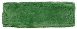 Mop kieszeniowy mikrofaza zielona linia standard 50cm