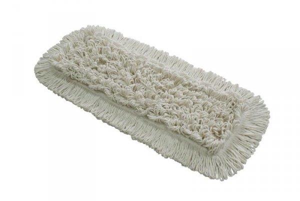 Mop Tes (2 oczka) bawełna          linia ekonomiczna 50cm