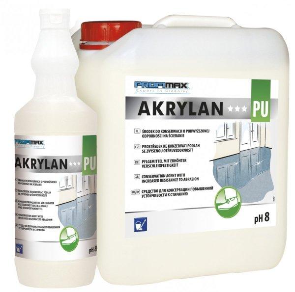 AKRYLAN PU - środek do konserwacji  10l
