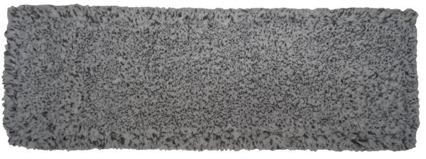 Mop Tes mikrofaza biało-szara linia premium 40cm