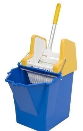 CLEAN BOY - zintegrowane wiaderko z wyciskarką WPR