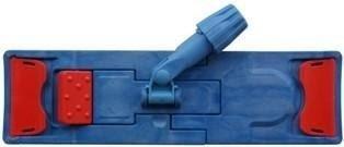 STELAŻ CLIPPER (TES) 40cm na magnes (niebiesko-czerwone)