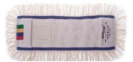 Mop Przesuw bawełna linia premium 40cm Pętelkowo – Cięty