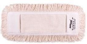 Mop kieszeniowy bawełna tuft krzyżowy linia standard  50cm Pętelkowy