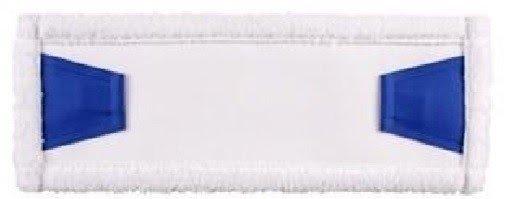 Mop Tes mikrofaza biała linia standard 50cm