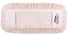 Mop kieszeniowy bawełna tuft krzyżowy linia standard  40cm Pętelkowy