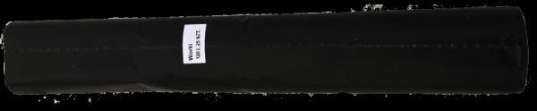 Worki na śmieci LDPE 120L 25szt. czarne EP