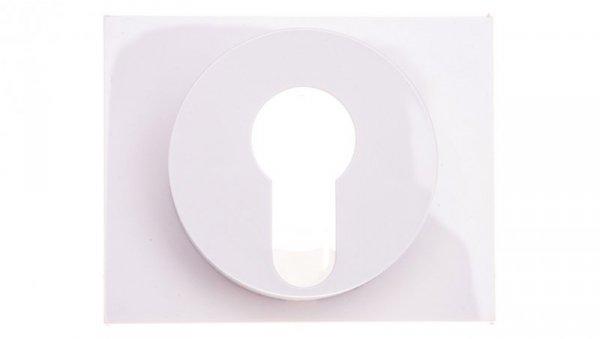 Element centralny do łącznika na klucz śnieznobiały 15057009