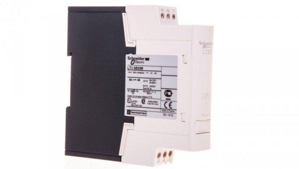 Przekaźnik kontroli temperatury 1R 230V AC LT3SE00M