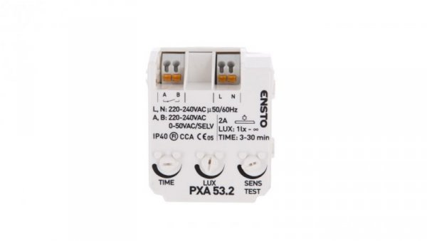 Czujnik ruchu PXA53.2 AVL102