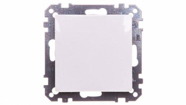 Merten System M Zaślepka biały tMTN391619