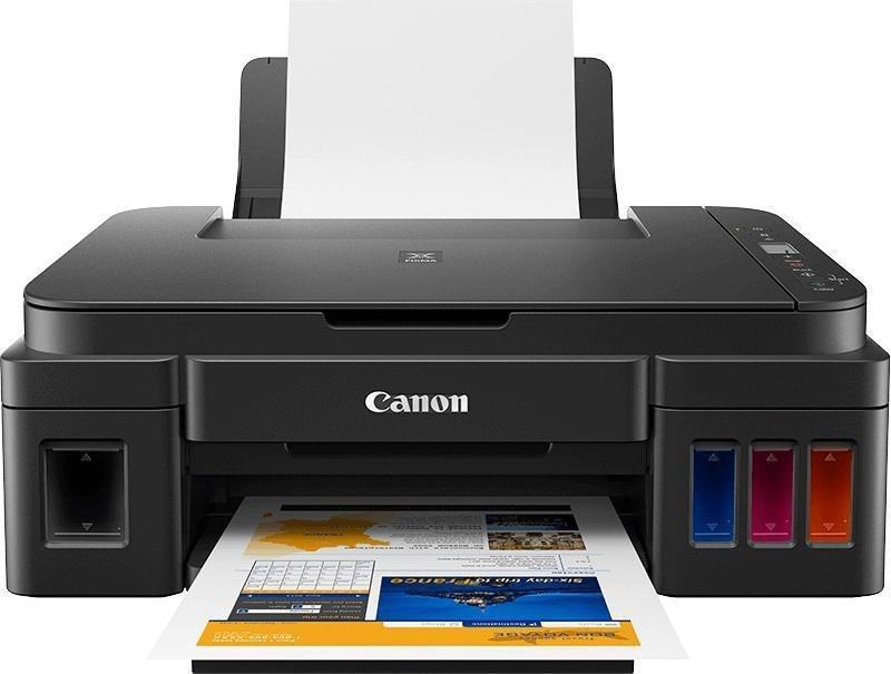 Urządzenie wielofunkcyjne Canon PIXMA G2411 3w1 black