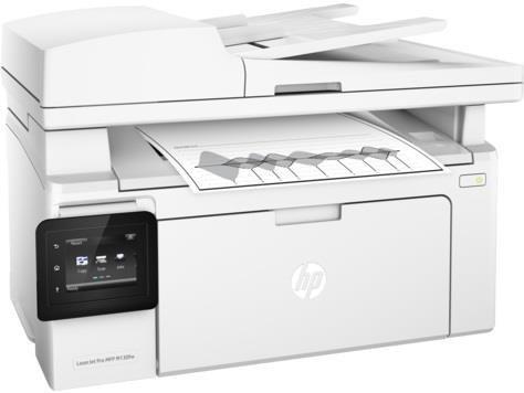 Urządzenie wielofunkcyjne HP LaserJet Pro MFP M130fw 4 w 1