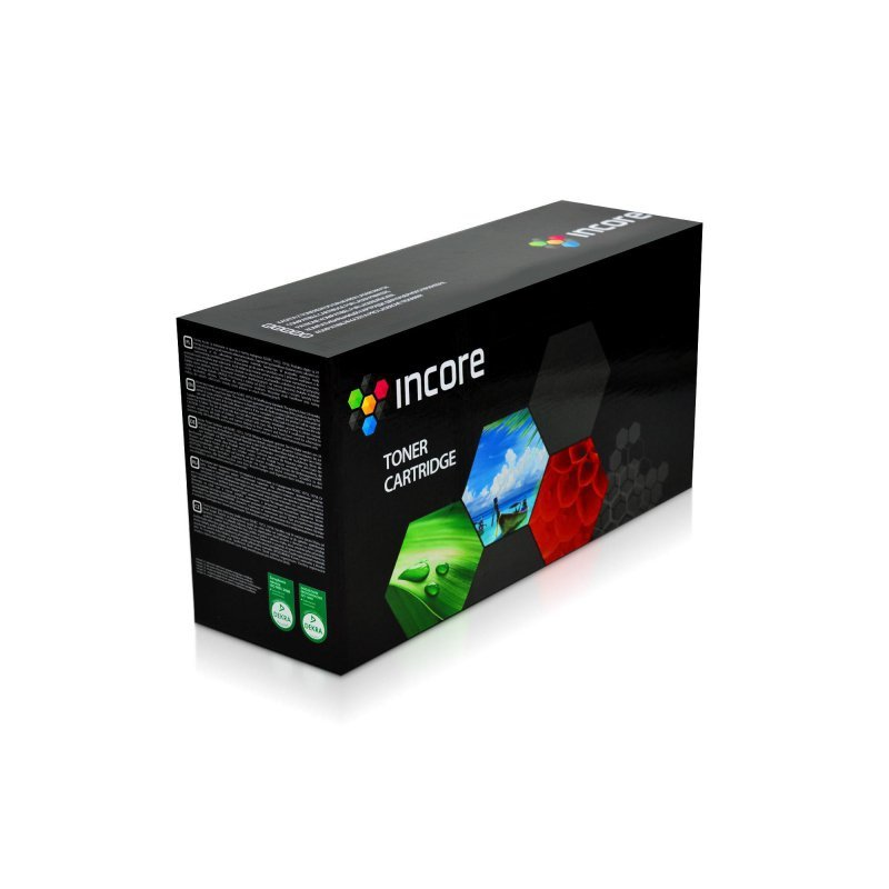 Toner INCORE do Brother TN326C cyan 3500 str.