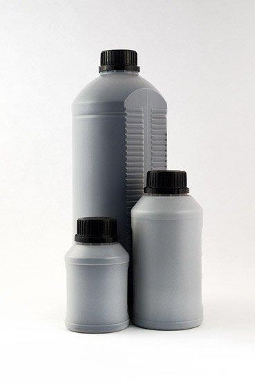 Zasypka Black X-Line AZ13B chemical HP CLJ M252 (CF400A), M254 (CF540A), M180 (CF530A)