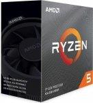 AMD Procesor Ryzen 5 3600 3,6GH AM4 100-100000031BOX