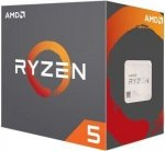 AMD Procesor Ryzen 5 1600 3,6GH AM4 YD1600BBAFBOX