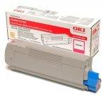 OKI Toner C5600/5700    Magenta (2k)