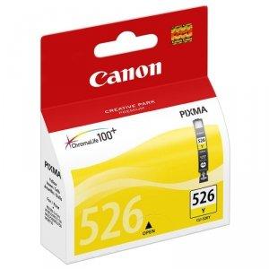 Canon Tusz CLI526 ŻÓŁTY CLI-526Y