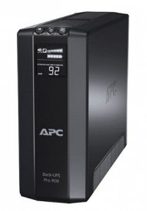 APC BR900G-FR BACK RS 900VA 230V LCD GREEN 540W