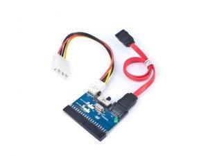 Gembird Adapter dwukierunkowy SATA IDE
