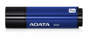 Adata Pendrive  DashDrive Elite S102 Pro 32GB USB 3.2 Gen1 niebieski