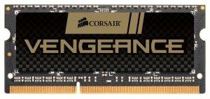 Corsair Pamięć DDR3 SODIMM Vengeance 16GB/1600 (2*8GB) CL10-10-10-27