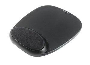 Kensington Podkładka ergonomiczna pod mysz, żelowa, czarna