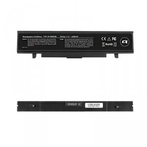 Qoltec Bateria do laptopa Samsung R580, 4400mAh, 10.8-11.1V
