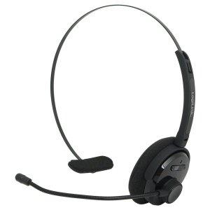 LogiLink Słuchawka bluetooth mono z mikrofonem