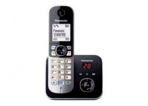 Panasonic KX-TG6821 Dect/Black