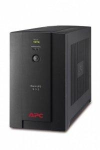 APC UPS APC  BX950UI BACK X 950VA  480W/ AVR/6xIEC/USB