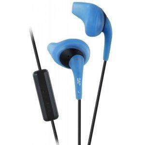 JVC HA-ENR15 Niebieskie