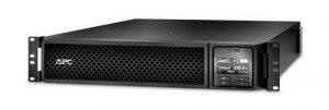 APC SRT3000RMXLI Smart-UPS SRT 3000VA/2700W 230V Rack 2U