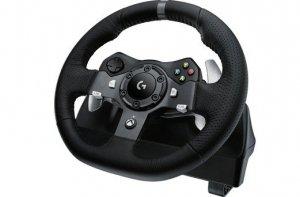 Logitech G920 Driving Force X1/PC    941-000123