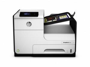 HP Inc. PageWide Pro 452dw Printer D3Q16B