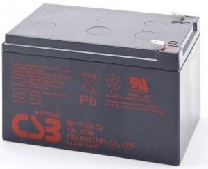 CSB AKUMULATOR GP12120F2 12V 12Ah