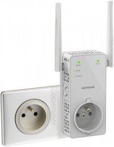 Netgear EX6130 AC1200 Wallplug Passthru Extend