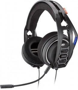 Plantronics Sluchawki Gamecom RIG 400HS PS4 SCEE, E&A