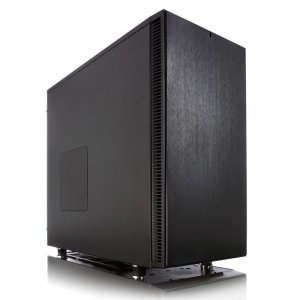 Fractal Design Define S Black 3.5' HDD/2.5'SSD uATX/ATX/mini ITX