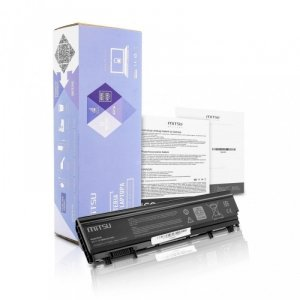 Mitsu Bateria do Dell Latitude E5440, E5540 4400 mAh (49 Wh) 10.8 - 11.1 Volt