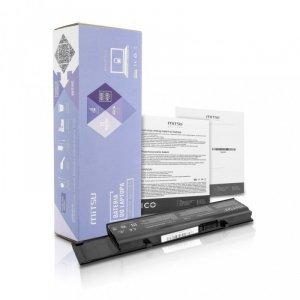 Mitsu Bateria do Dell Vostro 3400, 3500, 3700 4400 mAh (49 Wh) 10.8 - 11.1 Volt
