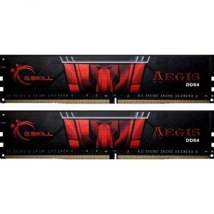 G.SKILL DDR4 16GB (2x8GB) Aegis 3000MHz CL16 XMP2