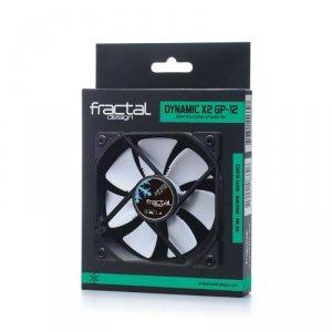 Fractal Design Dynamic X2 GP-12 White