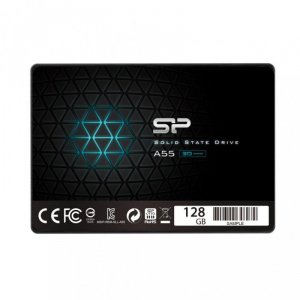Silicon Power Dysk SSD Ace A55 128GB 2,5 SATA3 550/420 MB/s 7mm