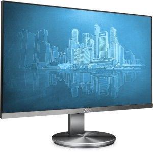 AOC Monitor 27 I2790VQ/BT IPS HDMI DP Głośniki