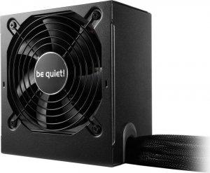 Be quiet! Zasilacz System Power 9 500W 80+ BRONZE N.MODU  BN246
